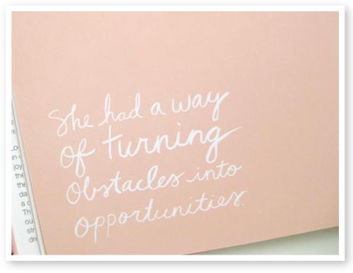 inspirational sayings for women