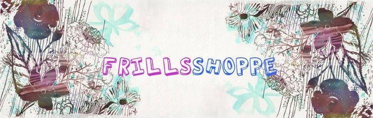 Frills Shoppe - Links
