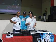DJ BALI - BUIU MC - DJ RICARDOPANTERA