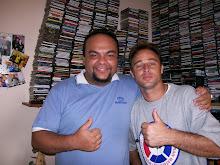 ROGERINHO TEMPLO SOUL E DJ PANTERA