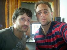 ALEXANDRE BIZZOLATO(M.C A.B) & DJ PANTERA