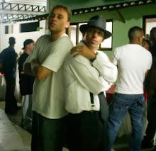 DJ PANTERA & MÁRCIO PIAL