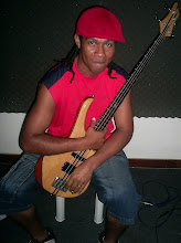 PAULO BLACK