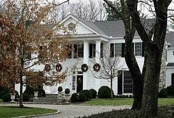 al gore monster house