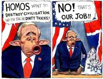 The Obama police state