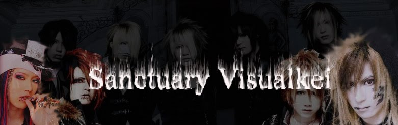 Sanctuary Visualkei