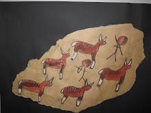 Kalliomaalauksia