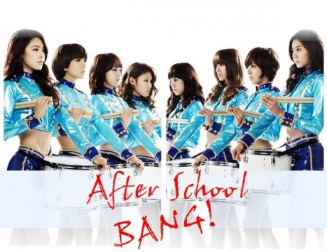 After School After-school-bang