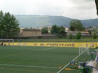 Campo del C.D. Pontejos, San Lorenzo