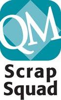 Quiltmaker Scrap Squad