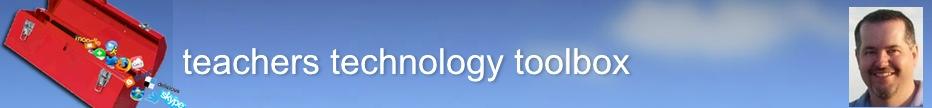 teachers technology toolbox