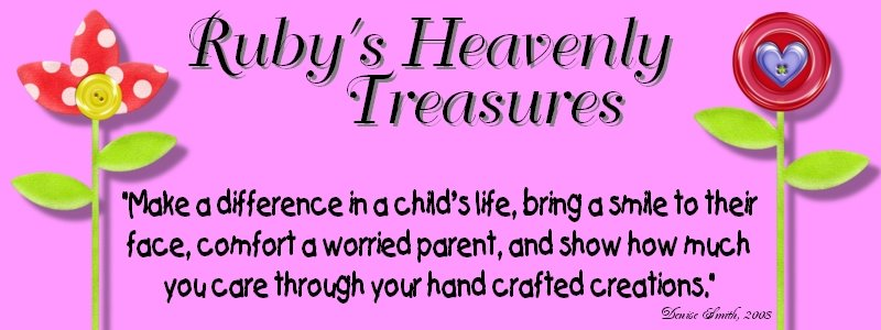 Ruby's Heavenly Treasures