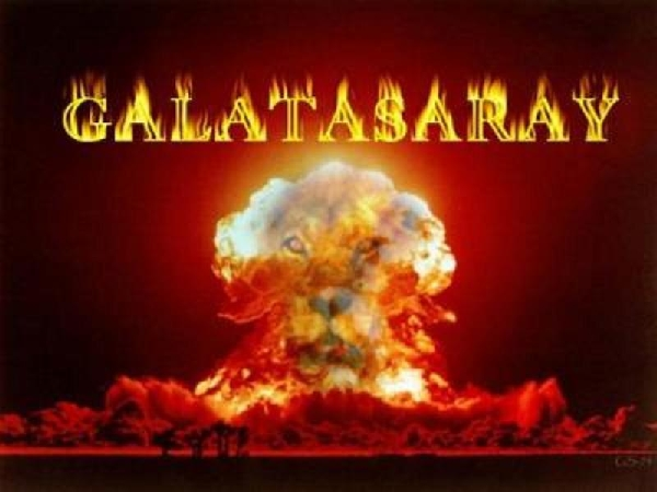 Arabalar Galatasaray