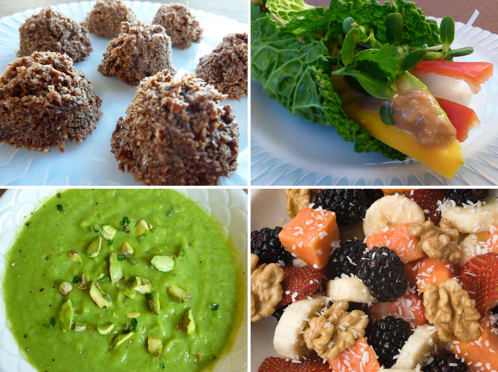 Foods for long life raw vegan easter brunch or dinner menu raw vegan easter brunch or dinner menu forumfinder Choice Image