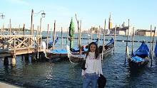 Venecia y la abundancia del agua...