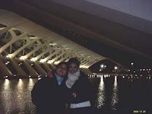 Valencia...mis primeros días en España