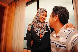 Mr. & Mrs. Nazir