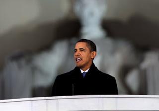 """Barack Obama - do lirismo ao """"poder inteligente!"""