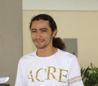 Alfabetizado aos 16 anos, Samoel Lima credita ao Projeto Poronga a continuidade dos estudos