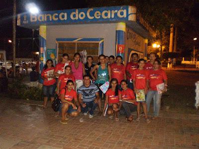 Veja fotos da Exposição África 2010 visitada pelos alunos do PROJOVEM URBANO do Núcleo do Santo Izidoro