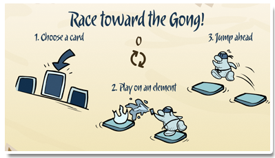 Card Jitsu Water Guide 2010