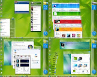 Aero Hilled for Win7 7068 x86