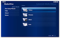CyberLink Make Disc 3.2028