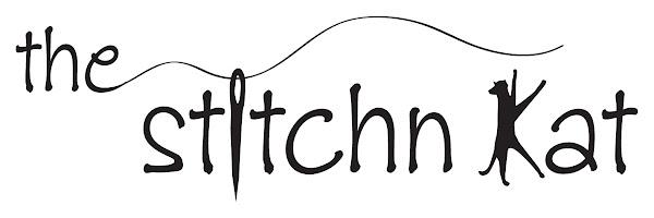 the Stitchn Kat
