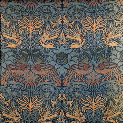 william morris designs. William Morris Patterns circa