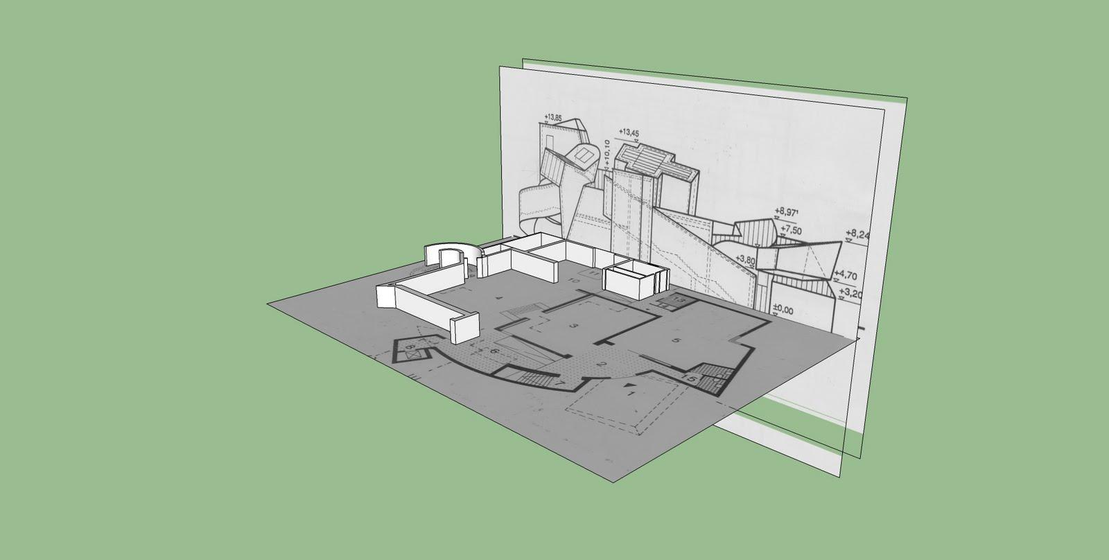 kristin harris arch1390 vitra design museum progress. Black Bedroom Furniture Sets. Home Design Ideas