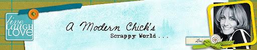 A Modern Chick's Scrappy World