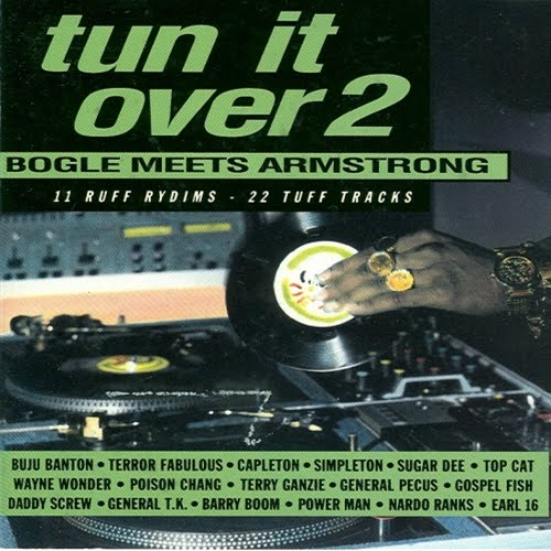tun it over vol 2 (mango)1992