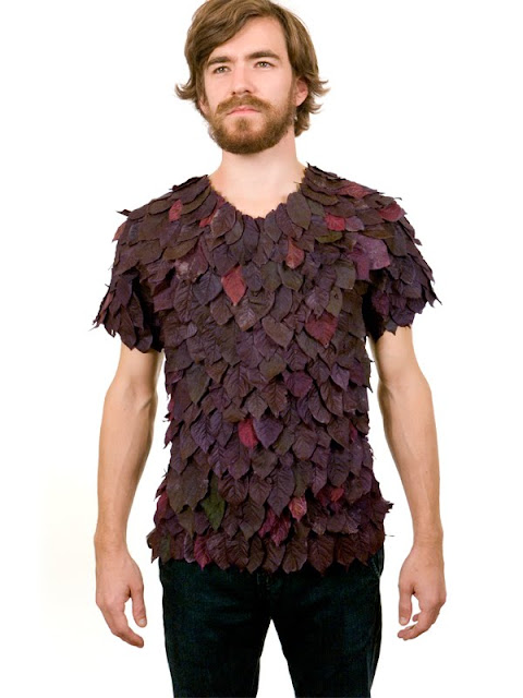 Dave Rittinger. Moda de Otoño