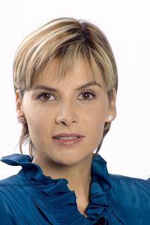 Natalia Ramírez en 'Novia Para Dos'