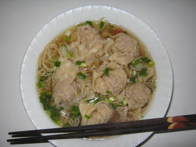cours de cuisine asiatique en idf soupe aux nouilles et aux raviolis