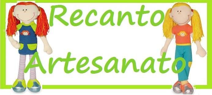 ♥♥♥ Recanto Artesanato ♥♥♥