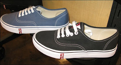 converse vs vans. vans authentics vs rylee converse