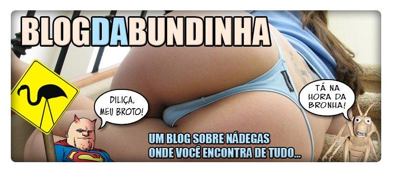 ~*~ Blog da Bundinha ~*~