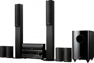 Onkyo HT S7200 Home Theater System