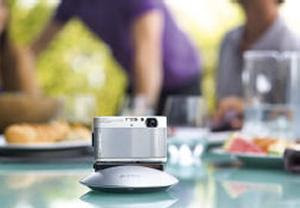 Sony Automatic Party Shot Camera