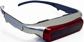 i3D Video Glasses