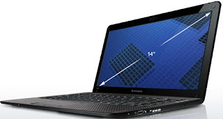 Lenovo's Idea Pad U450p