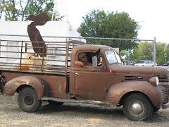 Rusty's Truck