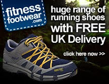 Fitness Footwear