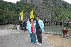 HALONG BAY, HANOI - 2007