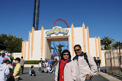 WARNER BROTHERS MOVIE WORLD