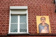 Les fenêtres aveugles 2007