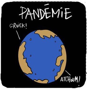 La pandémie 2009 a été déclarée depuis le 11 juin
