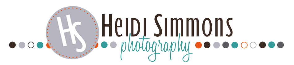 Heidi Simmons Photography