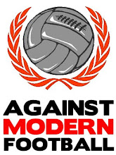 SickBoys Against Modern Football